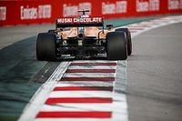 Vídeo: Sainz, fuera de carrera en el inicio del GP de Rusia de F1