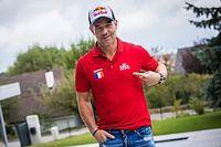 Loeb confirma su vuelta al Dakar con Prodrive y deja Hyundai