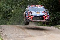 WRC, Neuville encabeza el shakedown de Turquía con Hyundai