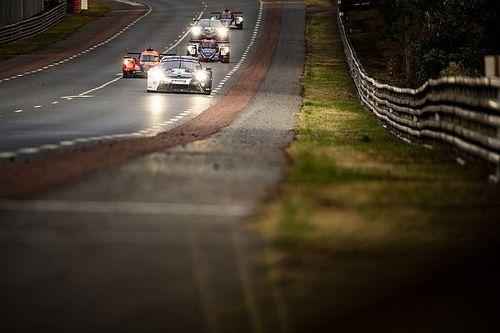 24 godziny Le Mans w sierpniu