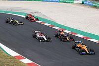 VIDEO: Raikkonen ganó la acción del año 2020 por parte de la FIA