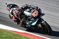 MotoGPカタルニアFP3:ヤマハ勢好調続きクアルタラロ首位。中上は転倒もあり15番手に
