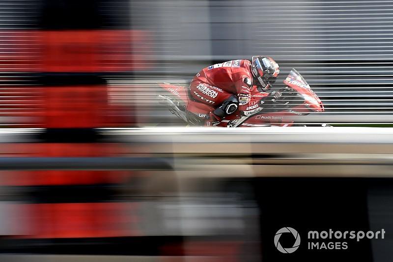 Sepang, mi-journée : Ducati crée la sensation !