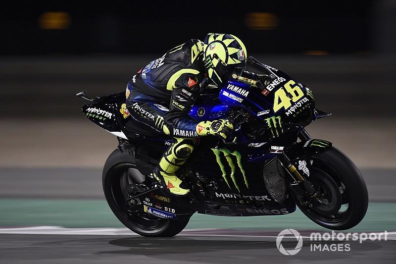 """Rossi: """"Estamos igual que el año pasado"""""""