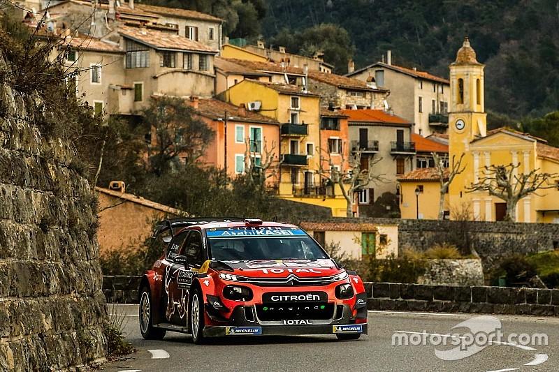 Galería: El Rally de Montecarlo de WRC