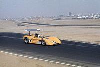 La historia de Chevrolet: la Can Am y McLaren (IX)
