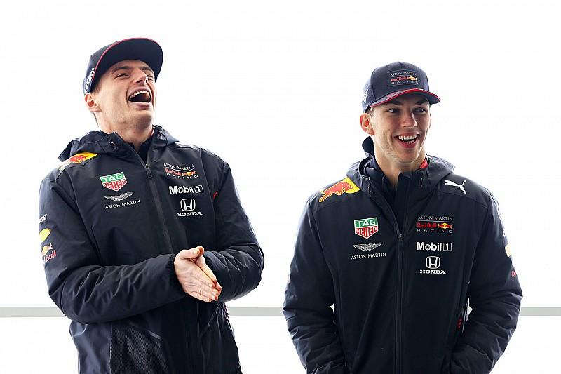 Villeneuve: A Red Bull a Verstappen-csapat