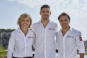 Edoardo Mortara resterà alla Venturi nel campionato 2018-2019