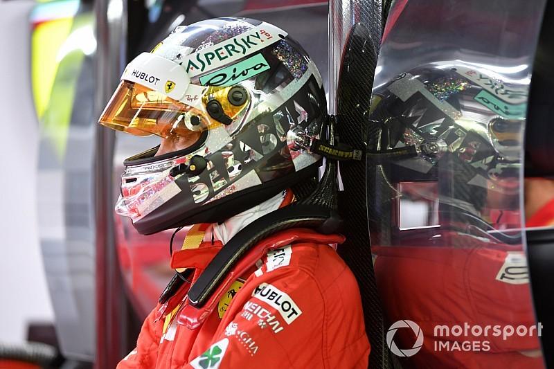 Vettel nem számít csodára a Szingapúri Nagydíjon