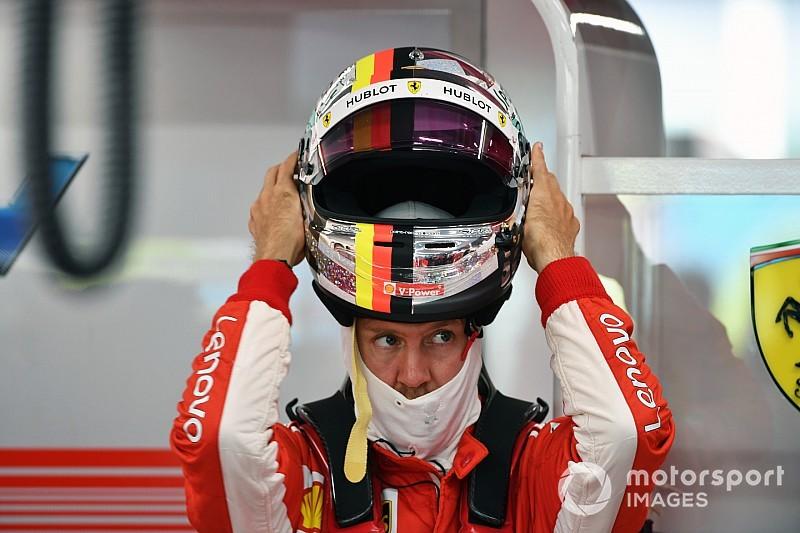 Хаккінен: Феттель «дещо втратив віру» у Ferrari