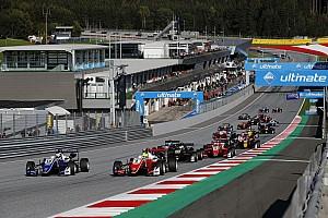 Mercedes estará en la nueva FIA F3 con HWA