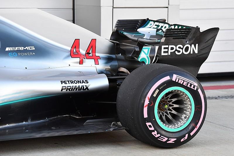 FIA dispuesta a discutir la controversia de las ruedas con los equipos