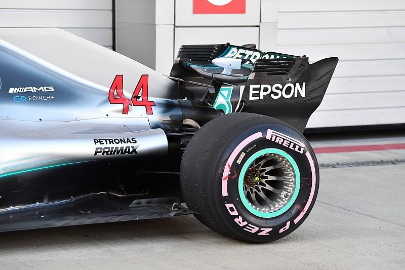 FIA gaat velgencontroverse bespreken met F1-teams