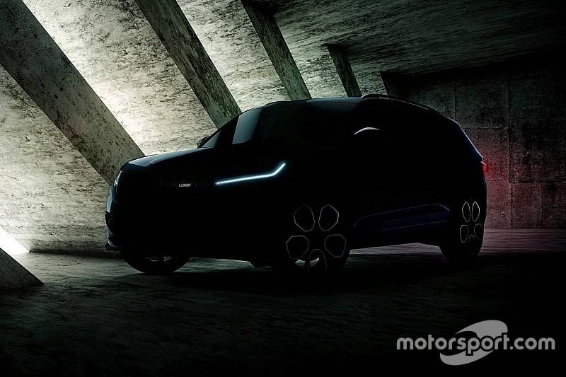 Skoda Kodiaq RS отримає новий логотип