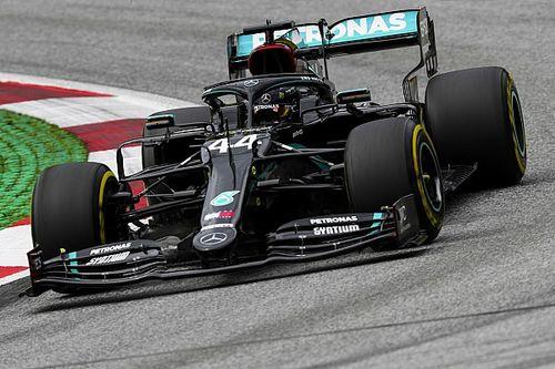 BRÉKING: A Red Bull óvást nyújtott be a Mercedes autója ellen (frissítve)