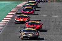 Ferrari Challenge: quasi cinquanta Rosse in pista al Mugello
