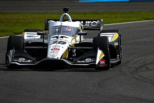 ディクソン、圧巻の開幕連勝。佐藤琢磨10位:インディカー第2戦GP・オブ・インディ