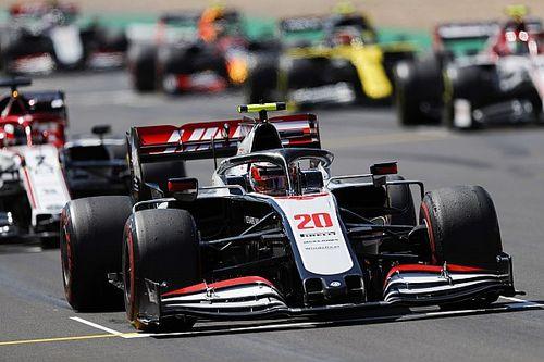 2020 F1 British Grand Prix qualifying results, full grid lineup