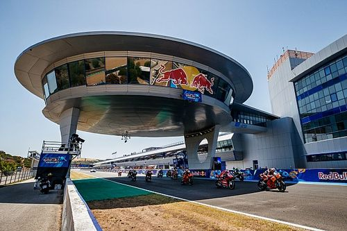 MotoGP Spanish Grand Prix - Start time, how to watch & more