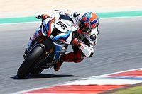 Sykes teamgenoot Van der Mark bij WSBK-team BMW