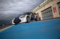 VIDEO: Bottas a bordo de un DS3 WRC en Paul Ricard