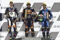 Nagashima gana la primera del año en Moto2 en Qatar
