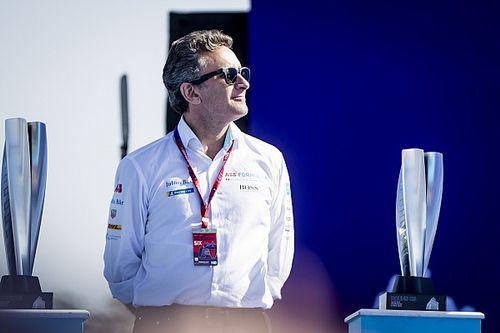 El presidente de la Fórmula E, Alejandro Agag, positivo en COVID-19