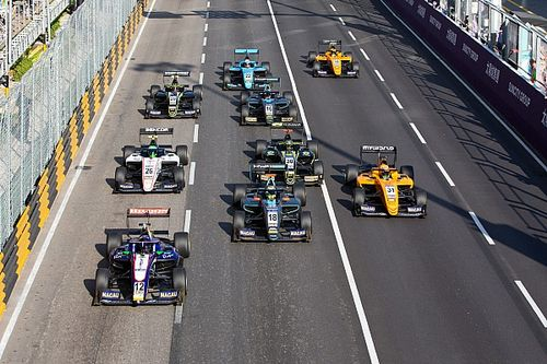 Macau F3 and GT World Cup races cancelled again