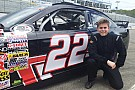 Myatt Snider set to move up to ARCA competition