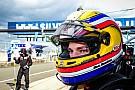 WEC В G-Drive Racing определились с третьим пилотом на гонку в Германии