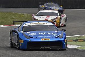 Ferrari Gara Ferrari Challenge Europe: Baron, Smeeth e Loefflad vincitori a Monza
