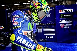 MotoGP Коментар Россі: У мене відібрали титул MotoGP