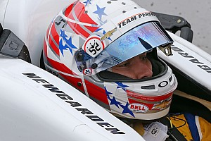 IndyCar Breaking news Newgarden hopes to sidestep first-year problems at Penske