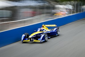 Formula E Preview Renault e.dams preview for the inaugural Mexico ePrix
