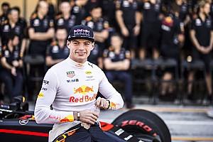 """Formule 1 Nieuws Horner: """"Verstappen heeft dit jaar voortreffelijk werk geleverd"""""""