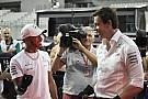 Lewis Hamilton und Mercedes: Startschuss für Vertragsverhandlungen