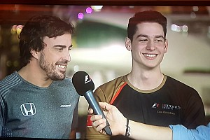 SİMÜLASYON DÜNYASI Son dakika Tekrar izle: 2017 Formula 1 eSpor finali