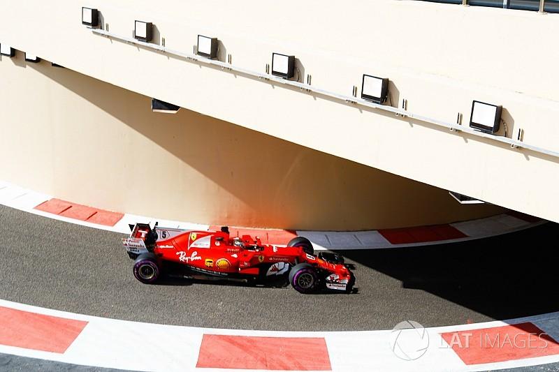 2018'de F1 araçlarında 360 derece kamera olacak