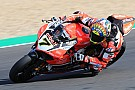 World Superbike Davies says 2018 WSBK rules unfairly penalise Ducati