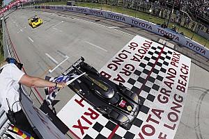 IMSA Репортаж з гонки IMSA в Лонг-Біч: Cadillac виграв, Corvette – найкращий в GTLM