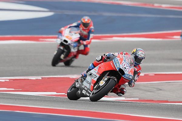 MotoGP Motorsport.com hírek Dovizioso relatíve elégedett, Lorenzo mélységesen csalódott