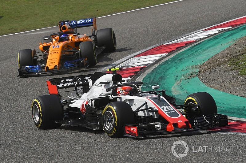 """Steiner: """"McLaren e Renault fortunate. Haas non è nella posizione giusta"""""""