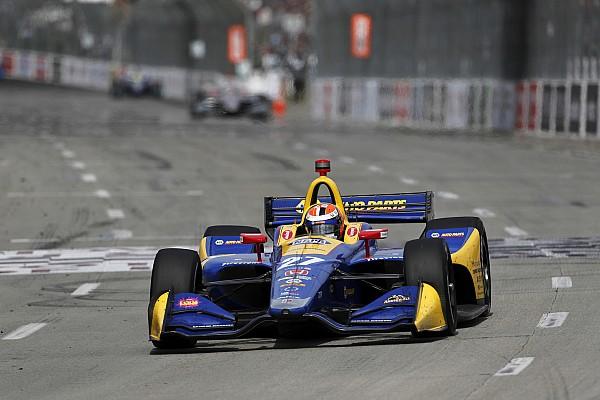IndyCar Reaktion Will Power: Alexander Rossi ist jetzt die IndyCar-Benchmark