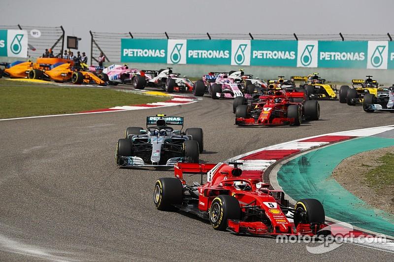 F1'in yeni durağı Filipinler mi olacak?