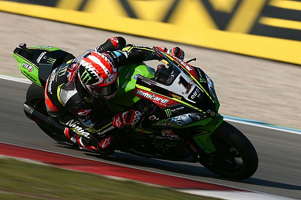World Superbike WorldSBK Belanda: Rea kokohkan dominasi di Assen