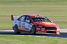 Supercars Phillip Island Supercars: McLaughlin leads all-Penske front row