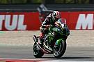 Superbikes WSBK Imola: Rea pakt tweede pole van het seizoen, Van der Mark twaalfde