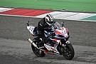 Il mondo del motociclismo è in lutto: è morto Alan Kempster