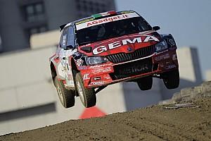 Speciale Qualifiche Motor Show, Trofeo Rally Terra: le Skoda dettano legge nelle qualifiche