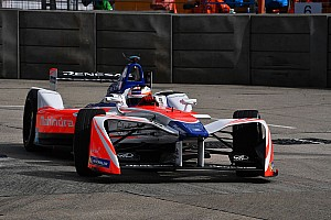 Formula E Reporte de calificación Rosenqvist conquista la pole en la segunda carrera de Hong Kong